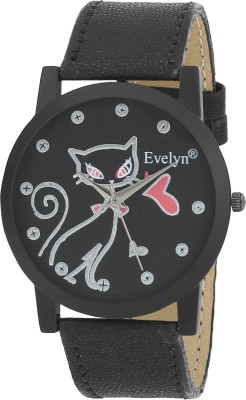 Evelyn EVE-519  Analog Watch For Girls