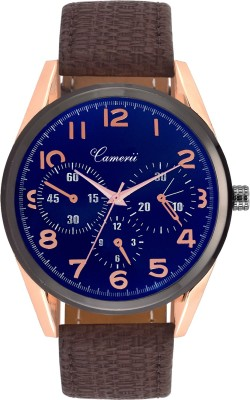 Camerii WM242 Elegance Analog Watch For Men