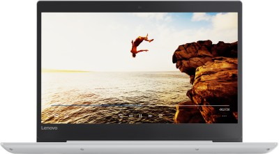 Lenovo Ideapad 320 Core i5 7th Gen - (4 GB/1 TB HDD/Windows 10 Home) IP 320S Laptop(14 inch, White, 1.7 kg)