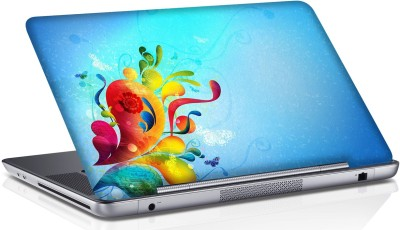 Shopmania wall Painting Vinyl Laptop Decal 15.6