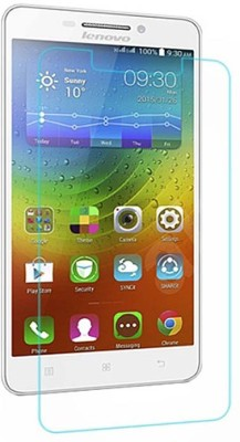 AMETHYST Tempered Glass Guard for Lenovo A5000(Pack of 1)