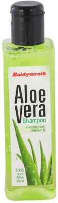 Baidyanath Aloe Vera Shampoo(100 ml)