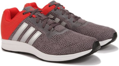 Adidas ERDIGA M Running Shoes(Red, Brown) at flipkart