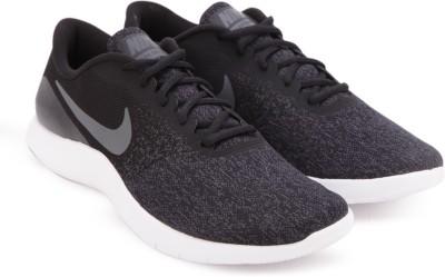 Nike FLEX CONTACT Sneakers For Men(Black) 1
