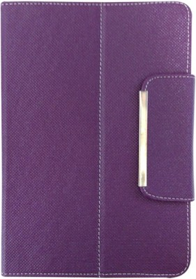 Fastway Book Cover for Google Nexus 8 Tablet(Purple, Artificial Leather)