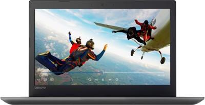 Lenovo Core i3 6th Gen - (4 GB/1 TB HDD/Windows 10 Home) IP 320E Laptop(15.6 inch, Onyx Black, 2.2 kg)