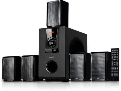 Impex Santo 5.1 Soundbar, Tower Speaker, Home Cinema