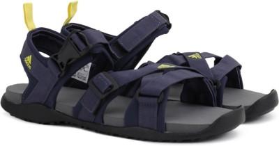 7d4f05c5c9131 ADIDAS Men TRABLU SHOYEL VISGRE Sports Sandals