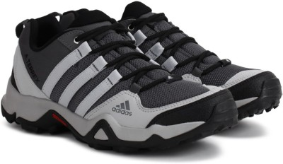 35% OFF on ADIDAS PATH CROSS Outdoor Shoes For Men(Black e4f282150