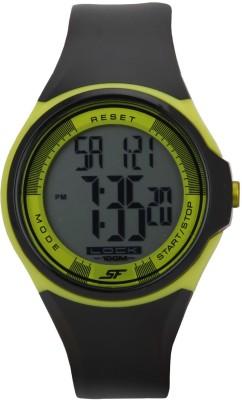 Sonata 7992PP10 Ocean Digital Watch For Men