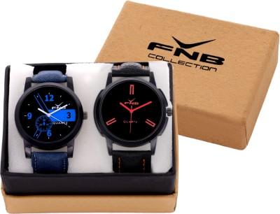 FNB fnbcombo0065 Watch  - For Men