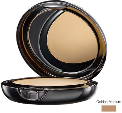 Lakme Absolute White Intense Wet and Dry Compact  - 9 g(Golden Medium 03)  available at flipkart for Rs.595