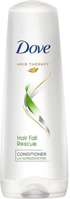 Dove Hair Therapy Hair Fall Rescue Conditioner, 180ml