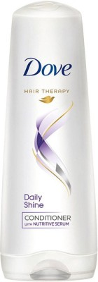Dove Hair Therapy Daily Shine Conditioner, 180ml
