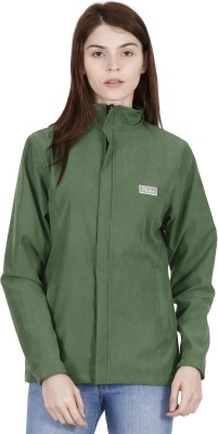 PLUTUS Full Sleeve Solid Women Casual Jacket PLUTUS Women\'s Jackets