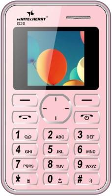 Whitecherry G20(Pink) 1