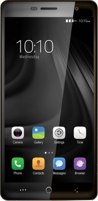 Celkon UFEEL (Black, 8 GB)(1 GB RAM)