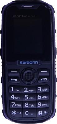 Karbonn Mahaabali K5000(Black)