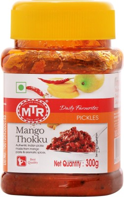 MTR Thokku Mango Pickle(300 g)