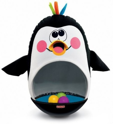 Fisher-Price Go Baby Go! Bat and Wobble Penguin  available at flipkart for Rs.4310