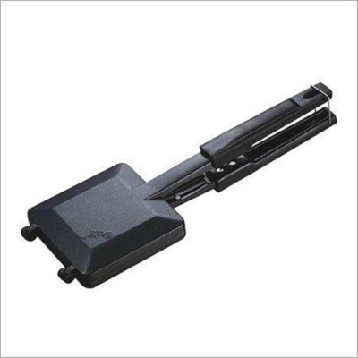 Surya Gas Non Stick Toaster (Black) Toast(Black)