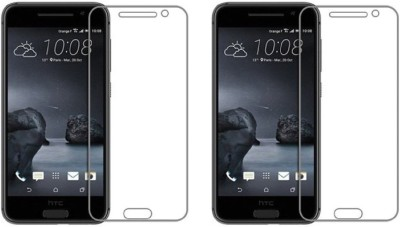 JIGZ Tempered Glass Guard for HTC ONE E9 Plus