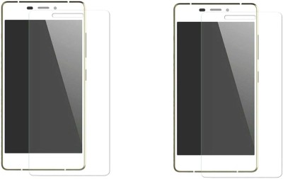 Cowboy Tempered Glass Guard for Gionee marathon m4(Pack of 2)