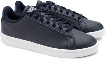 super popular 753c1 8e42b 41% OFF on ADIDAS NEO CF ADVANTAGE CL Tennis Shoes For Men(Blue) on  Flipkart   PaisaWapas.com