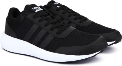 ced51320bd3669 37% OFF on Adidas Neo CF SUPER DAILY Sneakers For Men(Black) on ...