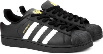 Adidas Originals SUPERSTAR FOUNDATION Sneakers