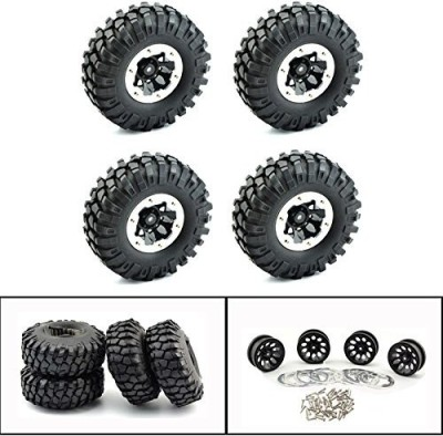 JK Shop Wheels &Tyres Toy Accessory(Car Black)  available at flipkart for Rs.6229