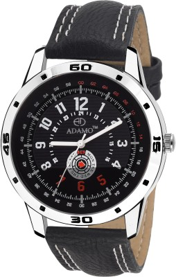 ADAMO A329SL02 Designer Analog Watch For Men