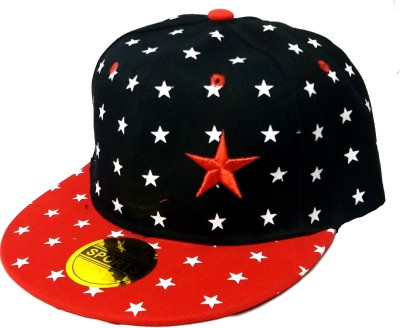 d17703b9d69 64% OFF on FRIENDSKART sports Printed Cap on Flipkart