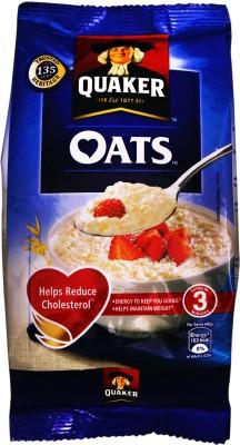 Quaker Oats(400 g, Pouch)