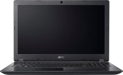 Acer Aspire 3 Pentium Quad Core - (4 GB/500 GB HDD/Windows 10) A315-31 Notebook(15.6 inch, Black, 2.1 kg)