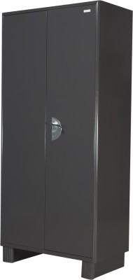 Godrej Interio Storwel M3 Metal Almirah(Finish Color - Graphite Grey)