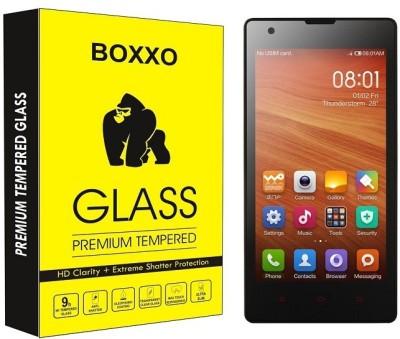 ROBMOB Tempered Glass Guard for Xiaomi Redmi 1S