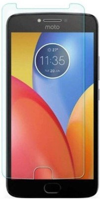 Bizone Tempered Glass Guard for Motorola Moto E4 Plus(Pack of 1)