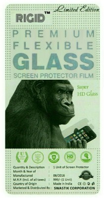 TELESHIELD Tempered Glass Guard for LENOVO VIBE Z2