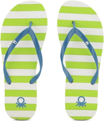United Colors of Benetton Core Women Slippers