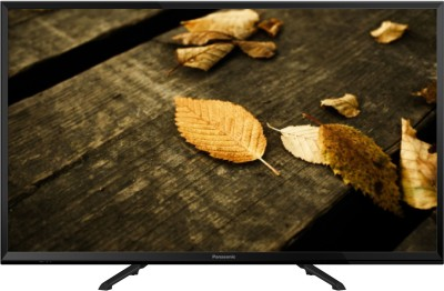 "Panasonic TH-32E400D 80 cm (32"") HD Ready LED TV, Black"