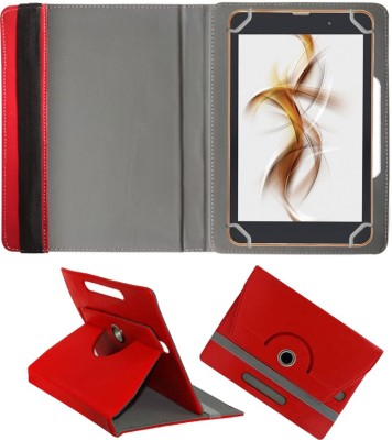 Fastway Book Cover for iBall Slide Nimble 8 inch(iBall Slide Nimble 4GF 16 GB 8 inch with Wi-Fi+4G, Cases with Holder)