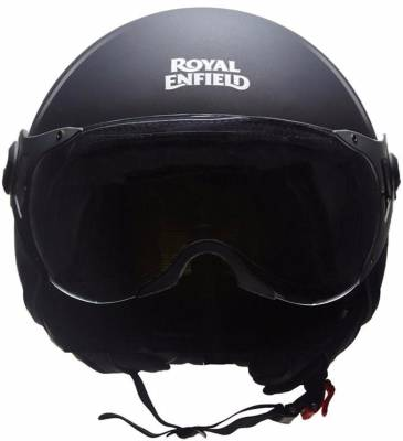 Royal Enfield Zero - (Re) Motorbike Helmet