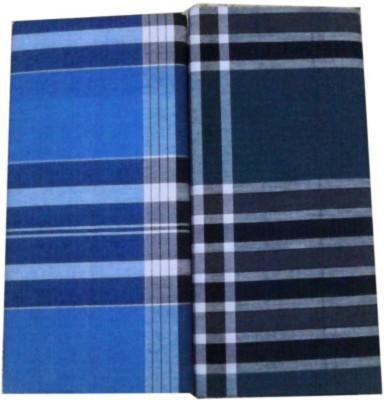 New Ladies Zone Checkered Multicolor Lungi