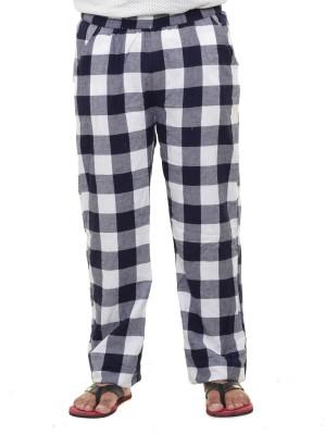 Old Khaki Men's Pyjama(Pack of 1)