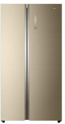 Haier HRF-618GG 565 L Frost Free Side by Side Refrigerator