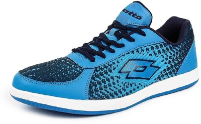 Lotto Walking Shoes For Men(Multicolor) at flipkart