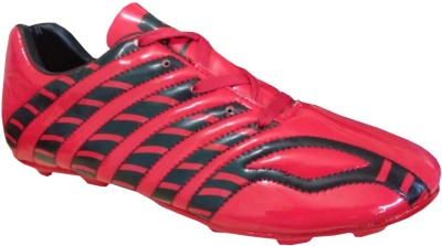 Port GODRAG Football Shoes For Men(Red)