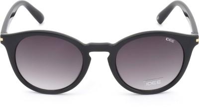 IDEE Round Sunglasses(Grey)
