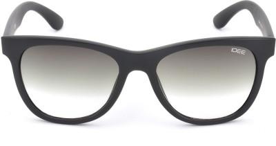 IDEE Wayfarer Sunglasses(Green)